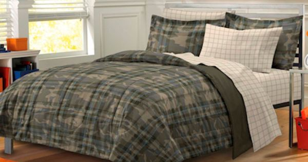 Camo Bedding Xl Twin