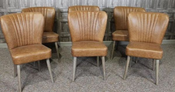 these retro style dining chairs are a fantastic new addition to
