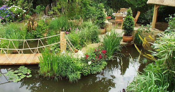 Water Garden Designs Pictures create japanese garden cool garden design japanese water garden design japanese garden Fantastic Water Garden Designs Gardening Pinterest Gardens Garden Design And Uxui Designer