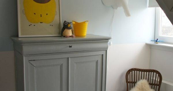 ... Yellow / Kinderkamer Geel  Pinterest  Yellow, Grey and Orange