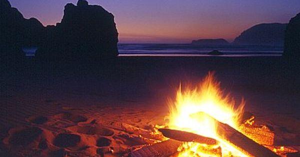 Pictures Of Beach Campfire Canon Eos Elan Ii Camera Beach Fire Beach Fun Driftwood Beach