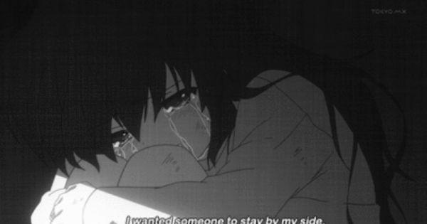 Pin On Sadness Pain