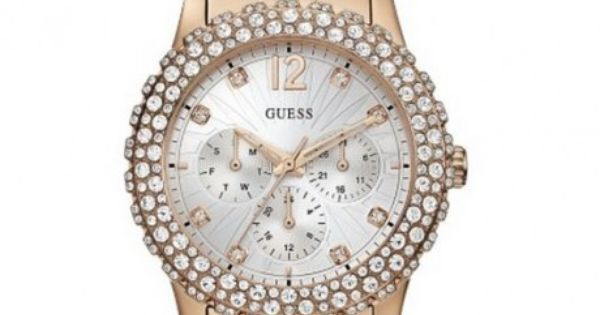 FOTO Collezione Guess orologi prezzi uomo donne FOTO  Purse & Co ...