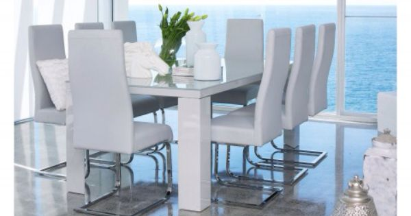 Hollywood 9 Piece Dining Set 1 499 From Harvey Norman Table