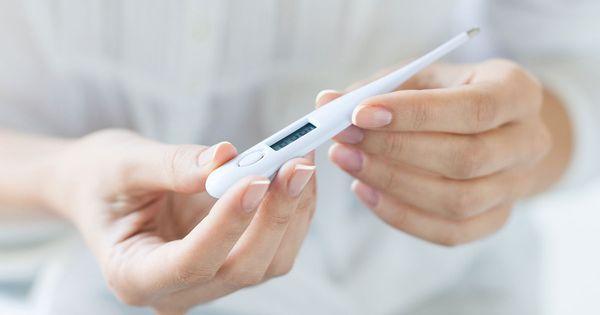 قياس درجة حرارة الجسم لمعرفة التبويض Basal Body Temperature Sepsis Symptoms Normal Body Temperature