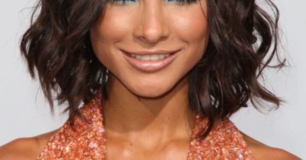 Alejandra Espinosa   Alejandra espinoza, Hair styles ...  Alejandra Espinoza Short Hair
