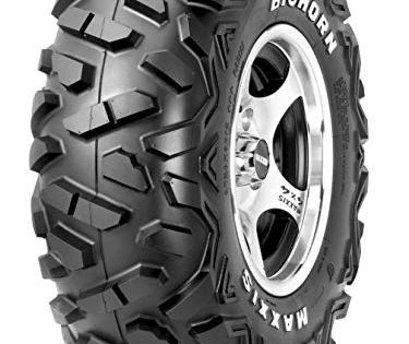 Maxxis M917 Bighorn Tire Front 26x8rx15 Tire Size 26x8x15 Tire Construction Radial Rim Size 15 Position Front Tire P Best Atv Tyre Size Bike Room