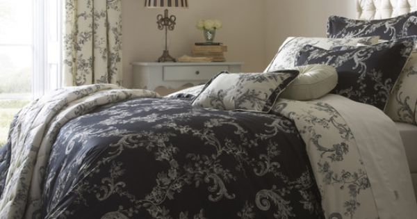 Dorma Black Emilio Bedlinen Collection Dunelm Sales