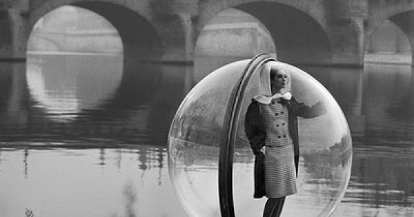 1960's Fashion Photography | Melvin Sokolsky | Melvin Sokolsky, American photographer, is