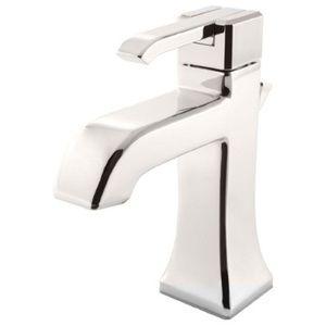 Pfister Pgt42fe0d Park Avenue Single Hole Bathroom Faucet
