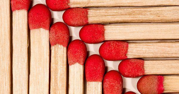 Coloredmondays Match Set Point COLOR Wear Red Pinterest