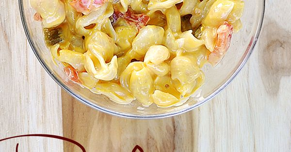 Spice up your Velveeta Shells and Cheese | Cheese ...