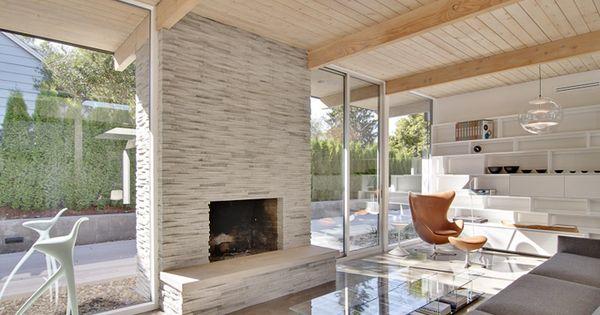 Osmose Design Interior Design In Portland Oregon My Future House Pinterest Portland