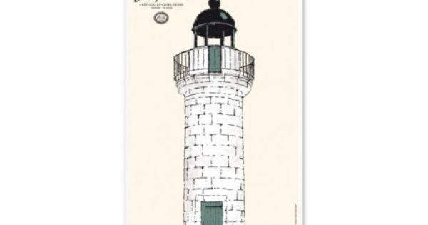D coration marine panneau mural de jos phine tour de saint gilles croix de - Sac voile noirmoutier ...