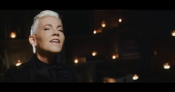 It Just Happens Is The First Single From The Brand New Roxette