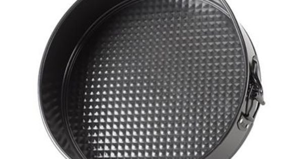 Wilton Crave Springform Pan 10 In Canadian Tire 23 00 Wilton