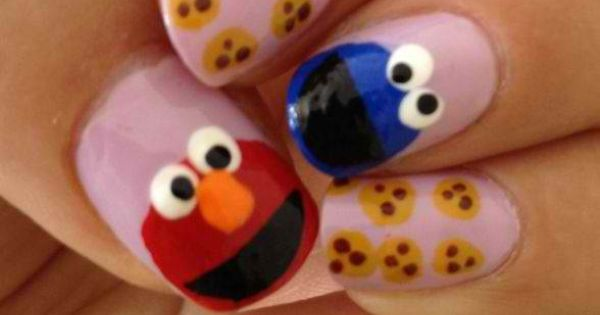 nice nails addison