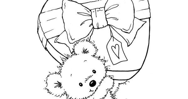 Arts Crafts DVD Movies | Животные | Pinterest | Teddy bears ...