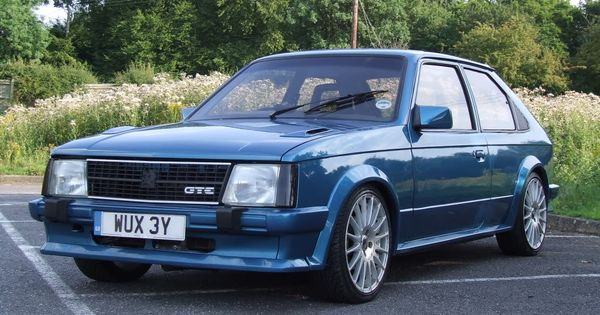 vauxhall astra mk1 gte i had one of these in silver great car except for the harch window was. Black Bedroom Furniture Sets. Home Design Ideas