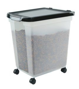 16 Gallon Airtight Storage Container 50 Lbs Grain Storage 21 67 Best Price Homeb Pet Food Storage Container Airtight Pet Food Storage Pet Food Storage