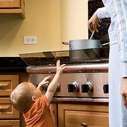 Stovetop Baby Proof With Images