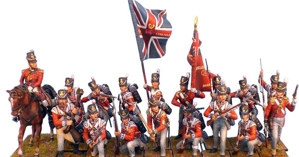 diary of a napoleonic foot soldier essay Study the diary of a napoleonic foot soldier discussion and chapter questions and find the diary of a napoleonic foot soldier study guide questions and answers.