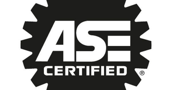 Www Logoeps Com Wp Content Uploads 2013 07 Ase Certified Vector Logo Png Auto Repair Auto Repair Shop Repair