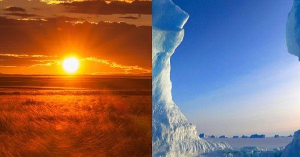 Causas Y Consecuencias Del Cambio Climático Consecuencias Del Cambio Climatico Calentamiento Global Cambio Climatico
