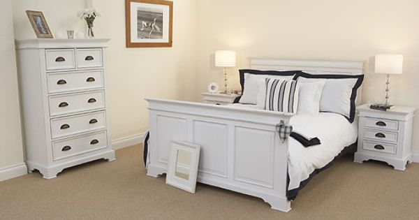 Florence Pine Painted Bedroom Living And Dining Furniture Bedroom Collections Furniture Pine Bedroom Furniture Furniture