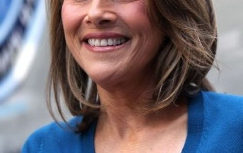 Best hairstyles for square faces over 50 | Hair