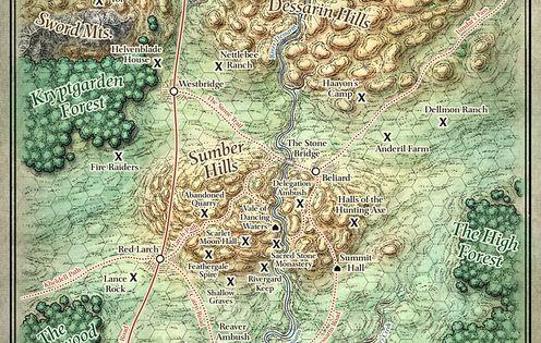 princes of the apocalypse maps pdf