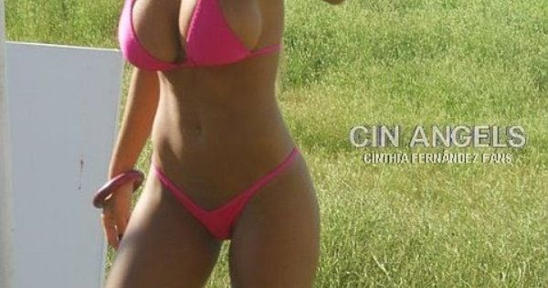 Cinthia Fernandez   hot sexy bikinis   Pinterest   Sexy bikini