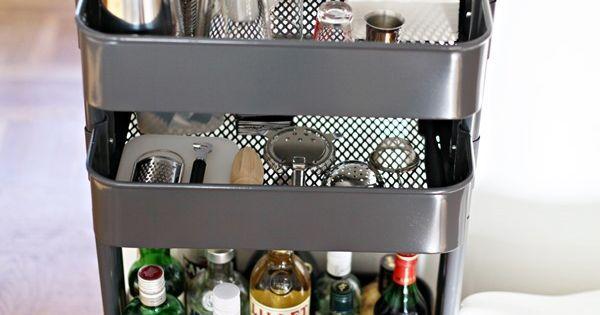 r skog wohnen pinterest kaffee karren bar und orte. Black Bedroom Furniture Sets. Home Design Ideas
