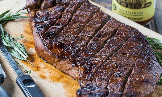 Cooking, London broil and London on Pinterest