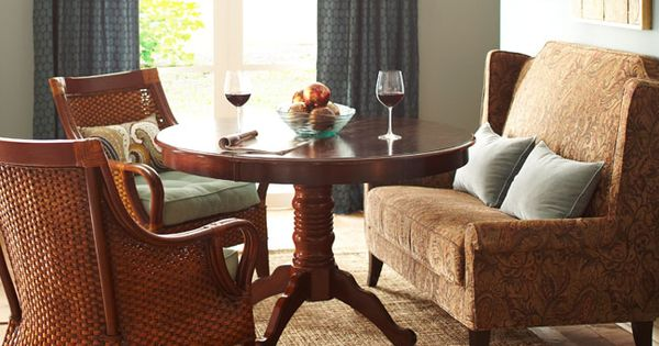 Pinterest dining room bench upholstered chairs and pier 1 imports