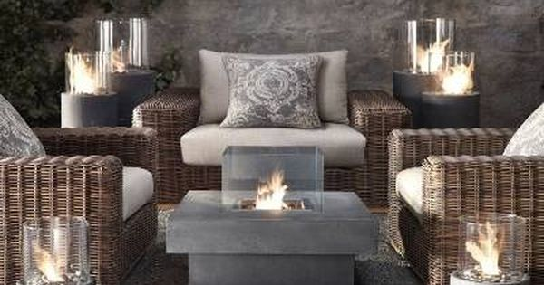 Restoration Hardware Outdoor Furniture And Accessories Furniture Used Outdoor Furniture And