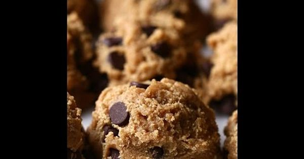 Cookies Para Congelar Tasty Demais Receitas Cookies Fresco