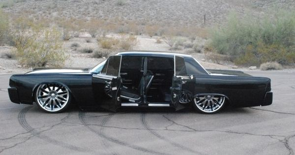1964 lincoln continental hardtop classic cars muscle cars pinterest. Black Bedroom Furniture Sets. Home Design Ideas