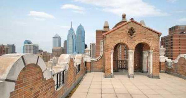 The Drake S Penthouse Terrace Philadelphia Apartment Penthouse Terrace Cool Apartments