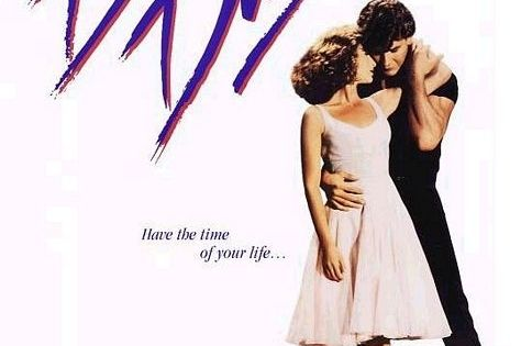 Ultimate favorite movie! ❤️✨ (Dirty Dancing - 1987 American romantic film that