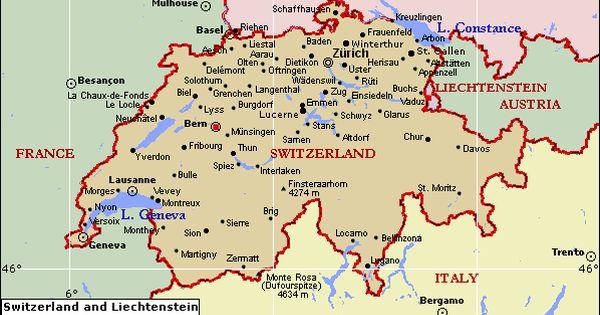 Top 14 Places In Switzerland Places In Switzerland Travel