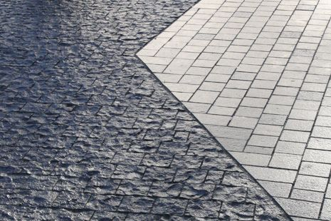 Kobmagergade In Kopenhagen Karres En Brands Landscapearchitects Landshaft Bruschatka Arhitektura