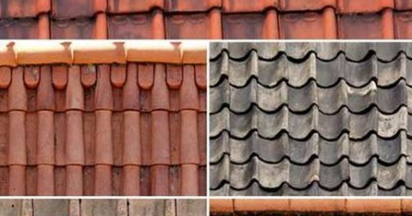 Roofing Material To Feng Shui House Roof Design Roof Tiles Roof Styles
