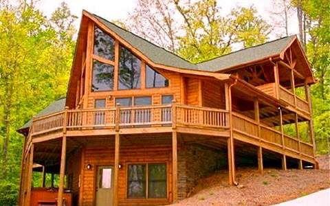 Home plans design prow front house plans cabin prow for Prow front home plans
