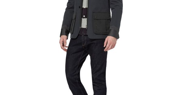 Maison Martin Margiela\u00a0Slim-Fit Cotton-Twill Field Jacket\u00a0|\u00a0MR PORTER | See more about Field