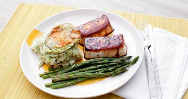 Cashew cream, Gratin and Veggies on Pinterest