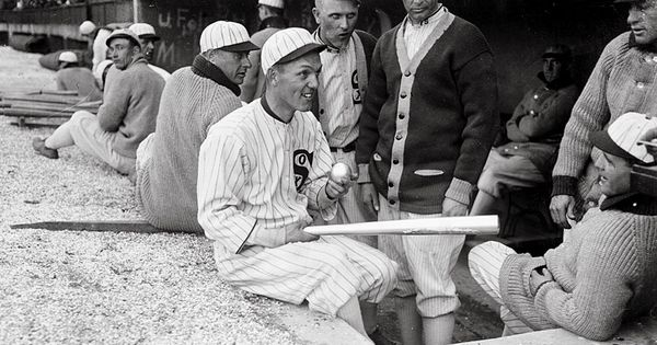 an analysis of the black sox scandal of 1919 In the end, analysis of fact as opposed to popular perception admits but one  conclusion: the  conflicting claims at the black sox criminal trial.