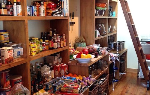 This Is Without A Doubt The Pantry Of My Dreams It