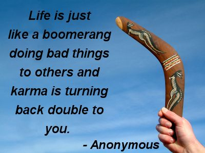 Quotes About Karma Karma Quotes Famous Quotes Karma