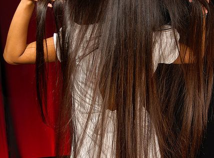 How to grow your hair long fast with these simple tips -